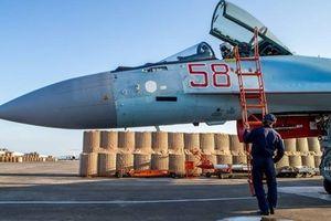 Nga bố trí S-300 ở vị trí hiểm bên trong Syria cảnh cáo Israel