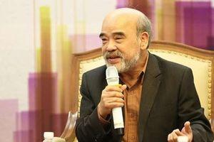 Giáo Sư Đặng Hùng Võ: Mấy ai có tư duy về Việt Nam làm khoa học?
