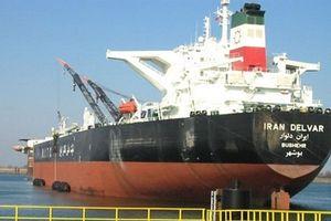 Đỡ đòn trừng phạt, Iran mang dầu sang Trung Quốc
