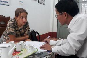 Du khách Nga quậy ở Phú Quốc: Bệnh viện cầu cứu