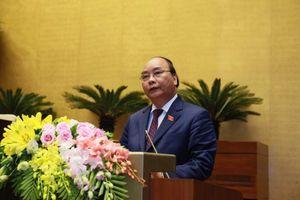 TOÀN CẢNH: Khai mạc Kỳ họp thứ 6, Quốc hội Khóa XIV