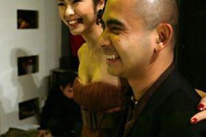 Chỉ một tấm hình, Tăng Thanh Hà nói lên mối quan hệ với Đức Trí