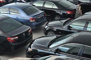 Thủ tục mua bán và sang tên xe ô tô cũ