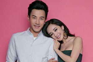 Lưu Khải Uy tháo nhẫn cưới, gián tiếp thừa nhận ly hôn Dương Mịch?