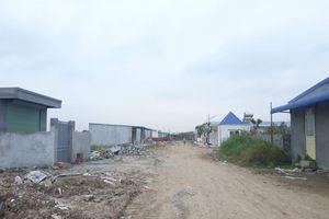 Lấn chiếm, xây dựng trái phép trên đất quốc phòng: Hải Phòng rốt ráo xử lý