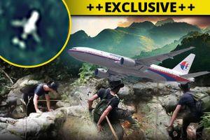 Tiết lộ khó khăn trên hành trình tìm máy bay MH370 ở Campuchia