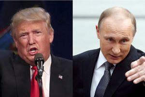 Tổng thống Mỹ Donald Trump tuyên bố rút khỏi hiệp ước hạt nhân với Nga