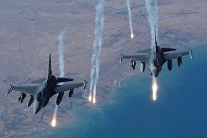 Syria tố Mỹ không kích Deir ez-Zor, khiến 62 dân thường thiệt mạng
