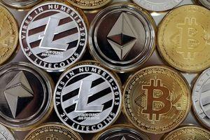 Thị trường tiền số cuối tuần đi ngang, Bitcoin chờ ngày khởi sắc