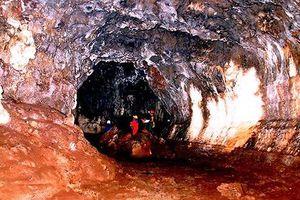 Công viên địa chất Đắk Nông: Thừa tiêu chí công nhận công viên địa chất toàn cầu