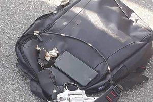 Khởi tố 5 đối tượng trong vụ giang hồ chặn ô tô thanh toán nhau
