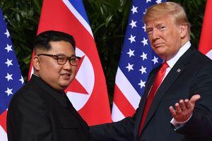 Thượng đỉnh Mỹ - Triều lần hai diễn ra vào đầu năm 2019
