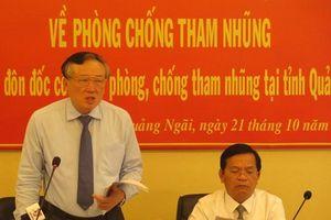 Bản tin 20H: Quảng Ngãi kỷ luật 33 cán bộ, đảng viên vì tham nhũng