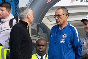 HLV Chelsea lên tiếng về vụ trợ lý bị Mourinho đuổi đánh tại sân