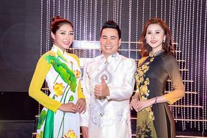 Hoa hậu Đặng Thu Thảo, Chi Nguyễn làm 'người tình sân khấu' của Michael Lang