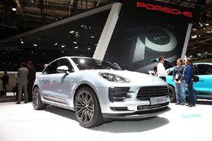 Porsche Macan 2019: Bản nâng cấp vượt quá kỳ vọng