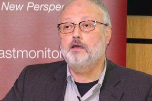Mỹ, EU đòi làm rõ 'uẩn khúc' vụ nhà báo Ả rập nghi bị phân xác