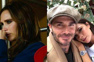 Victoria Beckham suy sụp, khóc 2 ngày sau tiết lộ sốc của chồng về hôn nhân