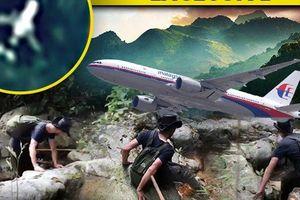 Chuyên gia tiết lộ chuyện tìm MH370 khó tin trong rừng Campuchia