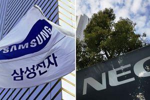 Doanh nghiệp viễn thông Hàn - Nhật bắt tay để đấu với doanh nghiệp Trung Quốc