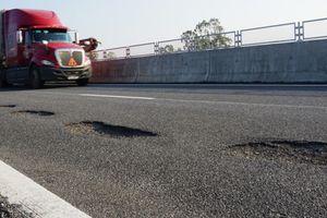 Chỉ đạo nổi bật: Khắc phục triệt để hư hỏng cao tốc Đà Nẵng - Quảng Ngãi