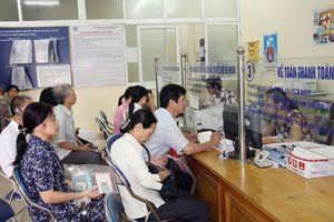 Bảo hiểm Xã hội Việt Nam cải cách hành chính, nâng cao chất lượng phục vụ người dân