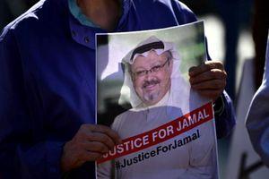 Phương Tây nghi ngờ lời Ả Rập Saudi về cái chết của nhà báo Khashoggi
