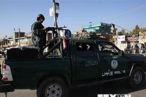 Afghanistan: Nổ bom khiến nhiều người thiệt mạng ngày bầu cử thứ 2