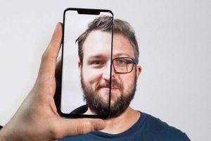 Mở khóa khuôn mặt trên Huawei Mate 20 Pro bị đánh lừa dễ dàng