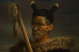 'Nổi da gà' với những bộ tộc săn đầu người trên thế giới