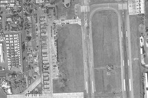 Không quân Nga bắt đầu xây dựng Hmeimim trở thành căn cứ vững chắc, lâu dài