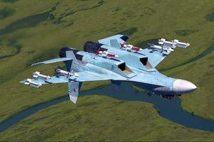 Indonesia: Chẳng thể vì Mỹ mà hủy mua máy bay Su-35 của Nga