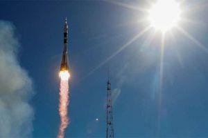 Chế độ bay cứu mạng phi hành gia sau sự cố phóng tàu Soyuz