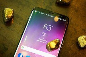 Hai đặc điểm trên điện thoại Samsung trong tương lai khiến ngay cả Apple cũng phải e dè