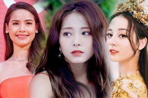 10 mỹ nhân đẹp nhất thế giới 2018: Địch Lệ Nhiệt Ba cuối bảng, Yaya Urassaya đứng nhì, choáng nhất là hạng nhất