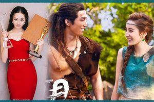 Sau phốt Kim Ưng, 'Thị Hậu' Địch Lệ Nhiệt Ba sẽ mau chóng lấy lại hình ảnh trong phim mới?