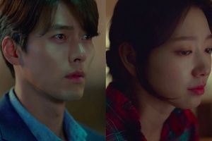 Park Shin Hye cuống cuồng chạy đến bên Hyun Bin trong teaser thứ 2 của 'Memories Of The Alhambra'