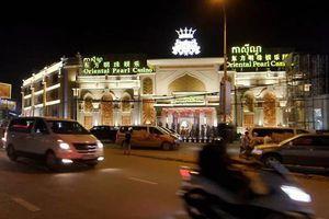 Vung tiền áp đảo dân bản địa, Trung Quốc biến thành phố ở Campuchia thành 'Macau thu nhỏ'
