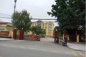 Con Phó bí thư Huyện ủy ở Thanh Hóa vào công chức không qua thi tuyển