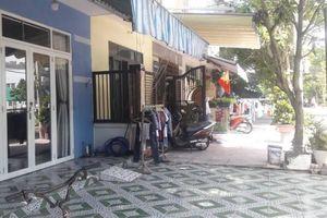 Đà Nẵng: Phát hiện người phụ nữ tẩm xăng tự thiêu lúc rạng sáng