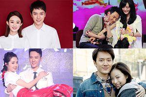 Trước khi kết hôn Triệu Lệ Dĩnh, Phùng Thiệu Phong từng yêu ai?