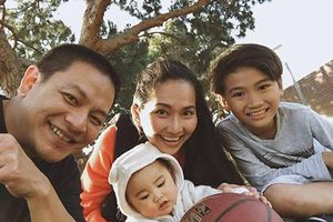 Từng chia tay sau 2 tháng kết hôn, bất ngờ với cuộc sống của 'Út Ráng' Kim Hiền khi tái hôn