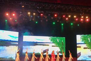 Chung kết và trao giải hội thi 'Nét đẹp phụ nữ Quảng Trị' năm 2018