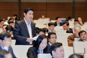 Những nội dung kinh tế quan trọng trong kỳ họp thứ 6 Quốc hội khóa XIV
