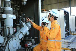 Nhiều doanh nghiệp dầu khí 'về đích' sớm