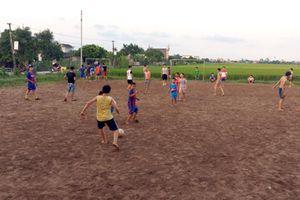 Khánh Trung: Điểm sáng trong phong trào thể thao quần chúng