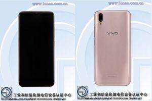 Thêm 3 điện thoại Vivo mới xuất hiện trên TENNA