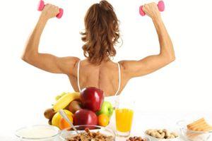 Chế độ ăn này có thể phá hủy quá trình tập luyện