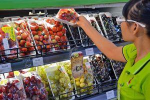 Thí điểm quản lý kinh doanh trái cây: Thay đổi thói quen tiêu dùng