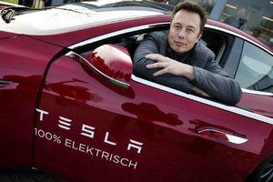 Sự thật thú vị về nhà phát minh, doanh nhân, tỷ phú Elon Musk